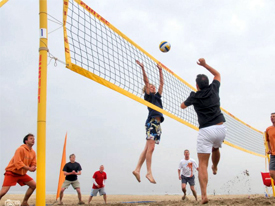 Zandacademie-beachgames-volleybal